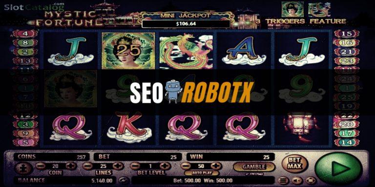 Kenali Lebih Dalam Tentang Jenis Permainan Playtech Slot